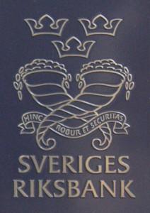 Riksbanken –Stig Björne